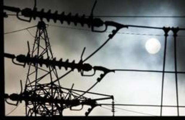 Des milliers de ménages ont été privés d'électricité à Grez-Doiceau, Beauvechain, Chaumont-Gistoux