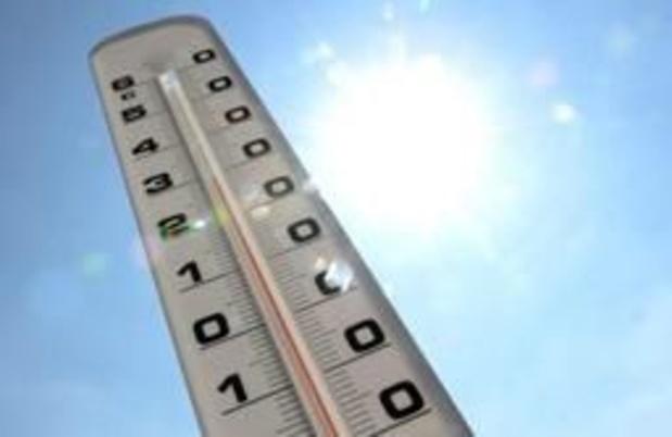 'De klimaatopwarming beheren, is even belangrijk als ze te bestrijden.'