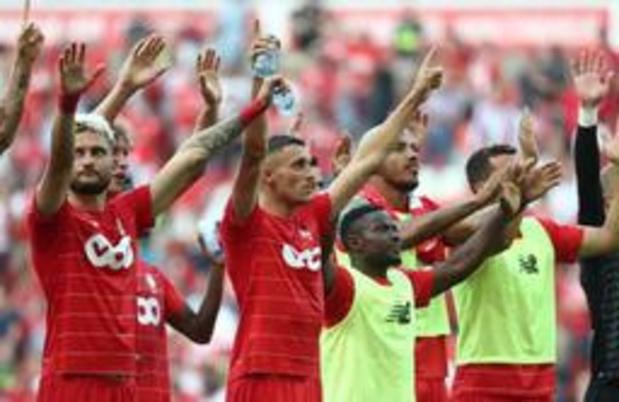Club Bruges - Genk et Anderlecht - Standard: premier Super Sunday de la saison
