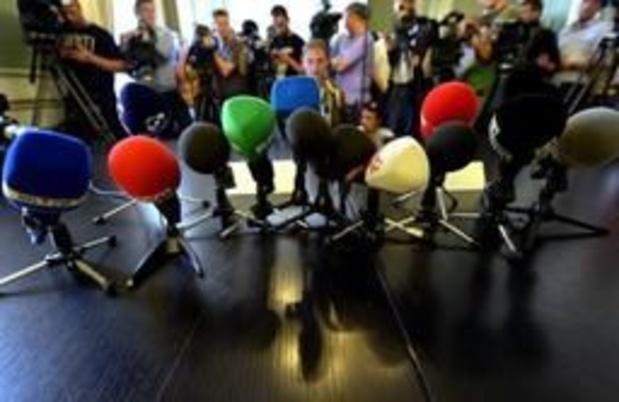 Aantal freelancers in journalistiek op vijf jaar tijd met kwart gestegen