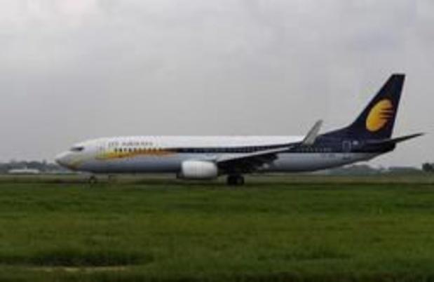 Jet Airways beperkt operaties dit weekend nog meer