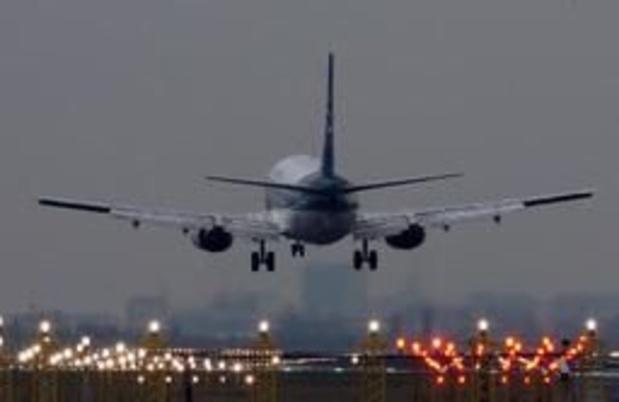 Brussels Airport blokkeert evenwichtige verdeling nachtvluchten