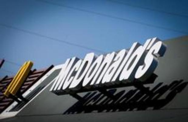 Kartonnen rietjes McDonald's blijken niet recycleerbaar
