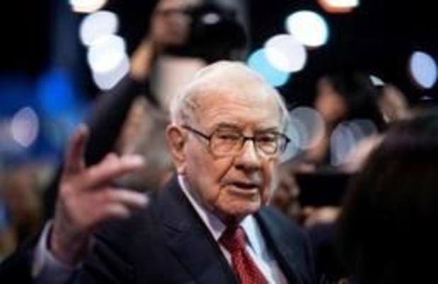 Al recordbedrag van 3,5 miljoen dollar geboden voor lunch met Warren Buffett
