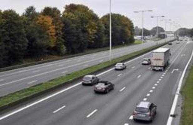 Alcool, drogues, médicaments et somnolence, principaux dangers sur l'autoroute