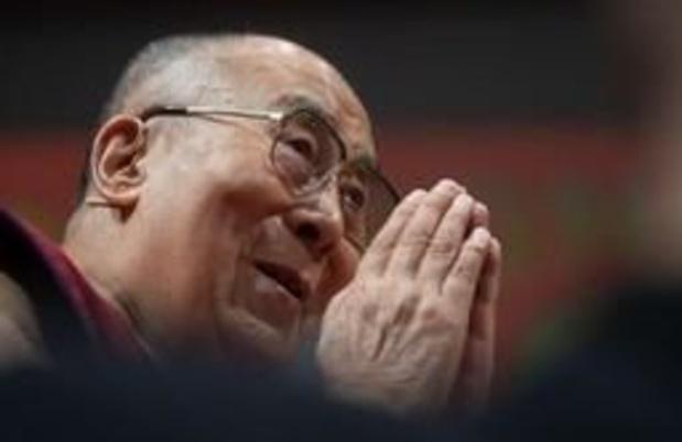 Le dalaï lama transporté à l'hôpital de New Delhi pour des douleurs thoraciques