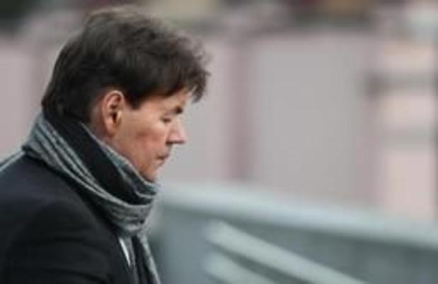 B. Wesphael : 83.150 euros d'indemnisation pour sa détention préventive