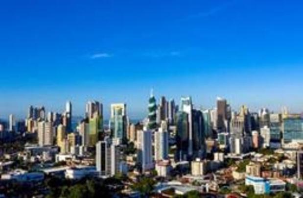 Le Panama à nouveau sur la liste grise de la lutte contre le blanchiment d'argent