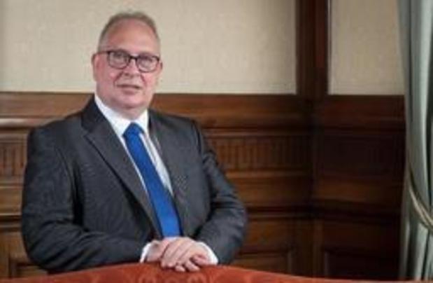 Un député Vlaams Belang présidera la commission de l'Intérieur à la Chambre