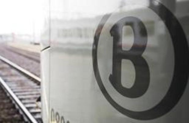 NMBS wil samenwerken met aanbieders van deelsystemen