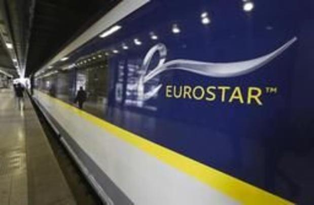 Les Américains dopent encore la croissance d'Eurostar
