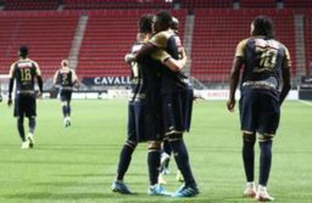 Europa League - Antwerp slikt in slot nog doelpunt tegen AZ maar houdt kansen gaaf met gelijkspel
