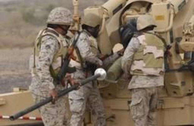 Duitsland keurt omstreden militaire export naar Saoedi-Arabië goed