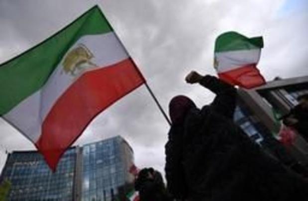 """Iran: """"accident"""" dans une installation nucléaire"""