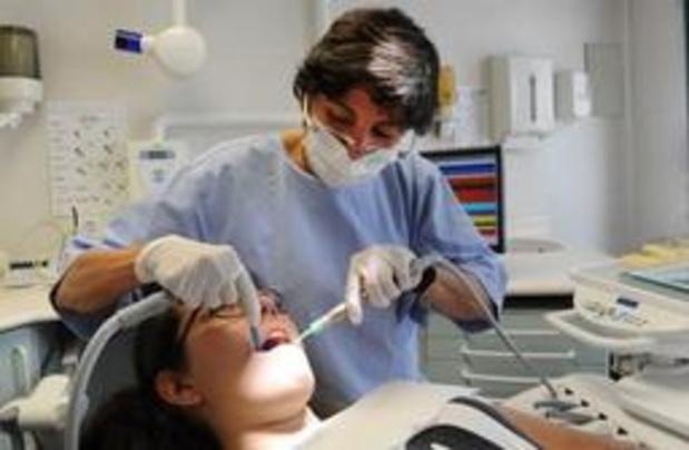 Meer inschrijvingen voor toelatingsexamen arts en tandarts