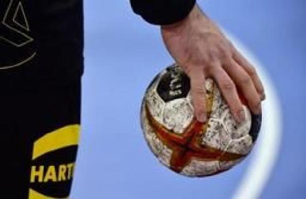 Coupe EHF - Visé éliminé au premier tour de qualification en Islande