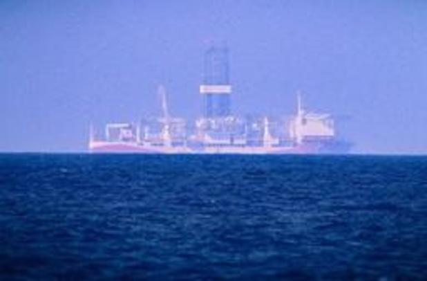 Turkije blijft ondanks Europees protest naar gas boren in Cypriotische wateren