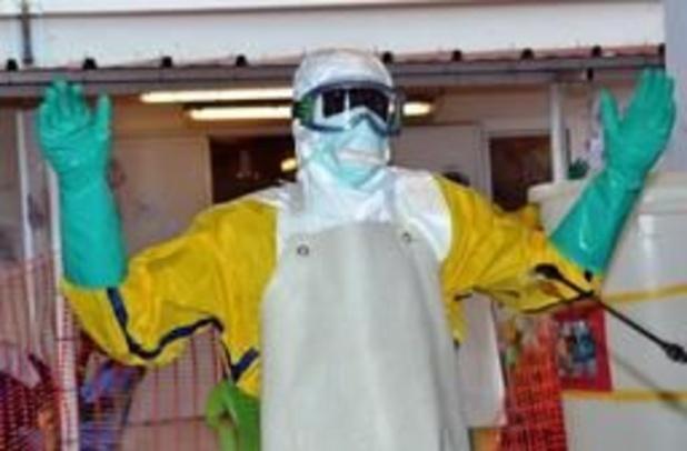 Ebolavaccins bereiken Guinee