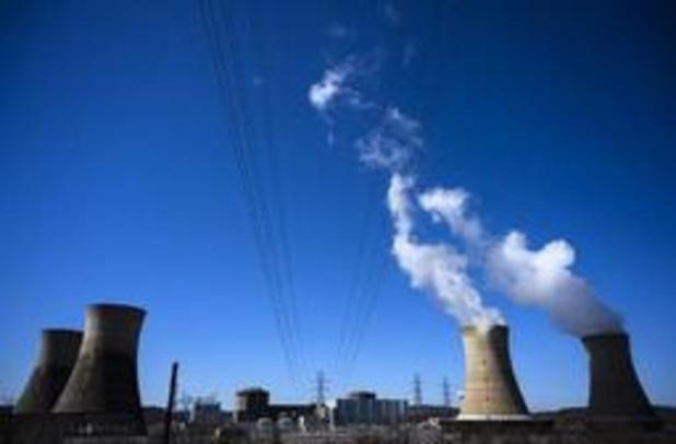 Klimaatdoelstellingen worden niet gehaald door afbouw kernenergie, waarschuwt IEA