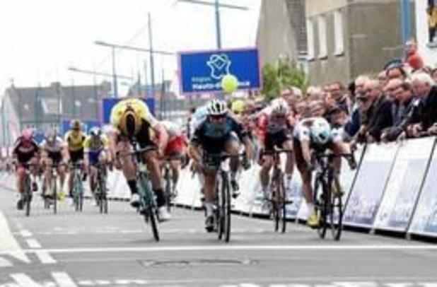 Bryan Coquard s'adjuge la 4e étape des Quatre Jours de Dunkerque