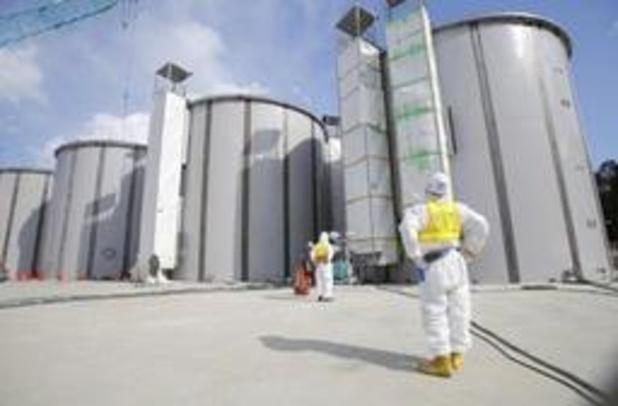 La 2e centrale de Fukushima va être démantelée