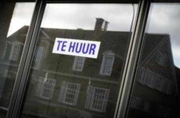 Huurprijzen in Vlaanderen meer dan 5 procent hoger op een jaar tijd