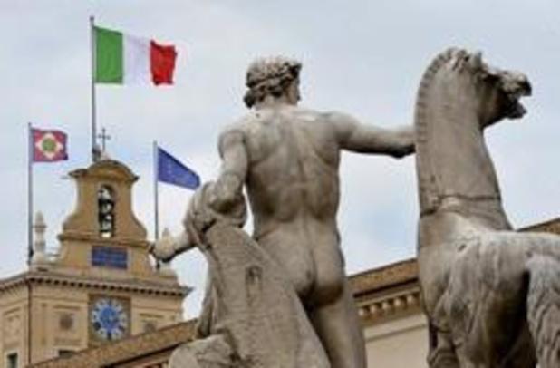 L'Italie donne deux noms pour son poste de commissaire européen