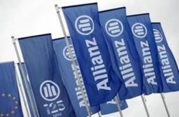 Les données de millions de personnes dérobées au service d'assistance d'Allianz