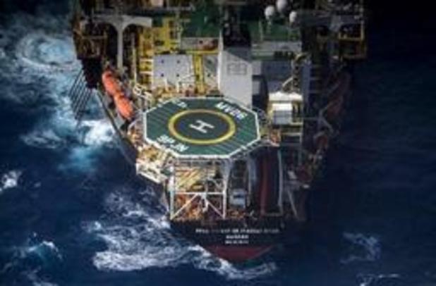 Les océans menacés par l'exploitation minière des grands fonds marins