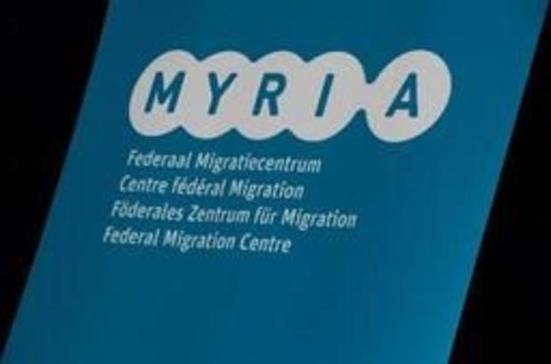 Le centre fédéral Myria plaide pour un rejet clair des pushbacks en Europe