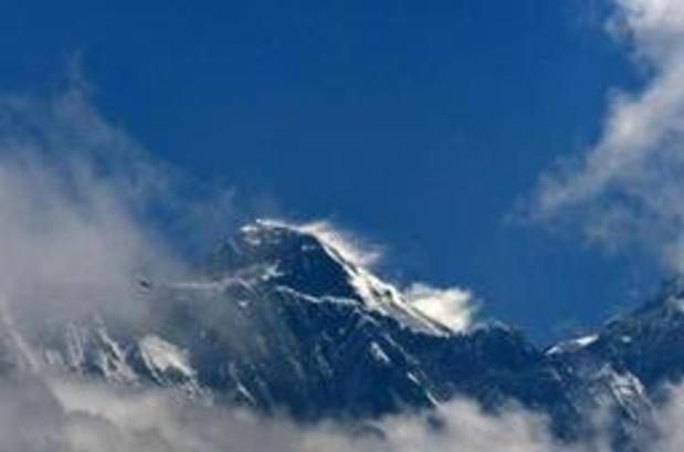 Onzième mort de la saison sur l'Everest cete saison