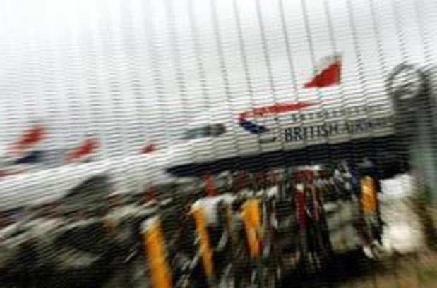 Personeel van luchthaven Heathrow gaat staken