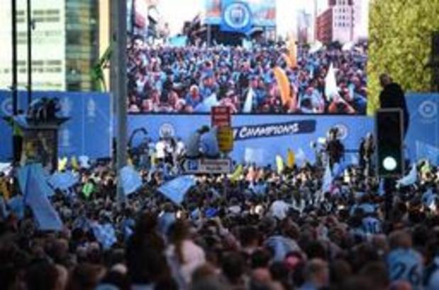 """Football Leaks - """"Manchester City devant le TAS pour bloquer la procédure de l'UEFA"""""""