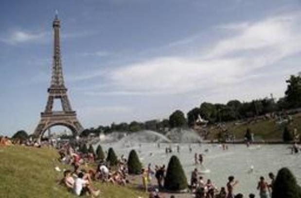 """Stad Parijs roept """"klimatologische noodtoestand"""" uit"""