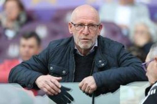 Proximus League - Union stelt Michel De Wolf aan als sportief coördinator