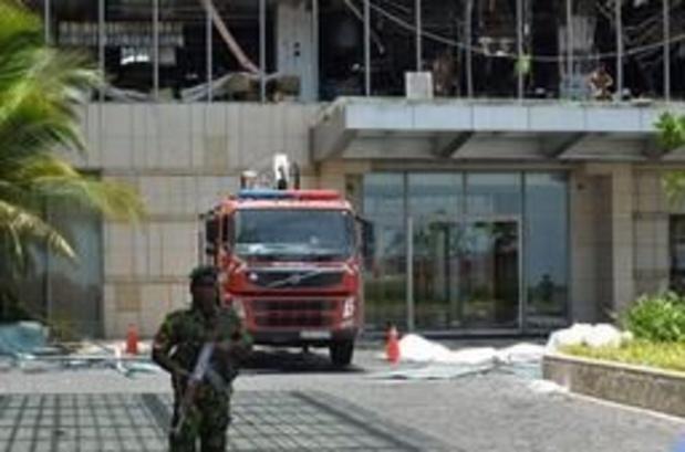 Zevende en achtste explosie in Sri Lanka, regering kondigt avondklok aan