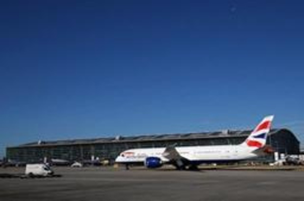 Boeing 787 van British Airways maakt noodlanding in Istanboel