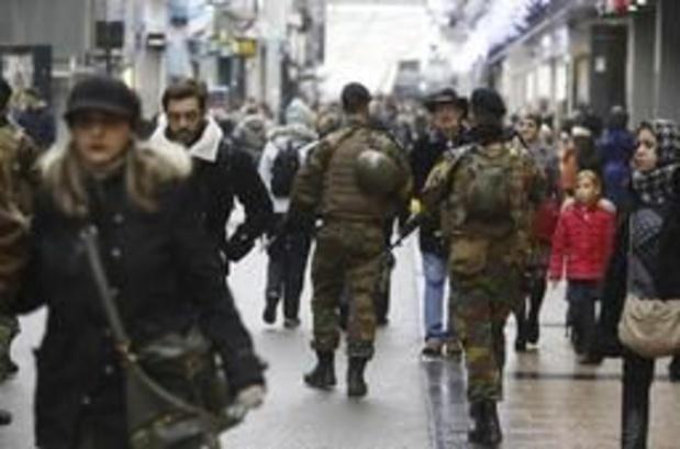 In vijf jaar 23 militairen op buitenlandse missie naar huis wegens psychosociale redenen