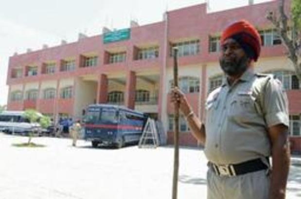 Zes mannen schuldig aan verkrachting en moord van achtjarig meisje in India