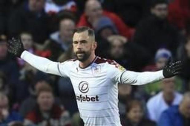 Jupiler Pro League - Steven Defour verlaat Burnley en keert naar België terug