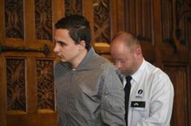 Alexandre Hart et Belinda Donnay sont condamnés à perpétuité
