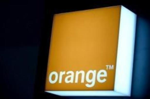 Résultats satisfaisants pour Orange Belgium