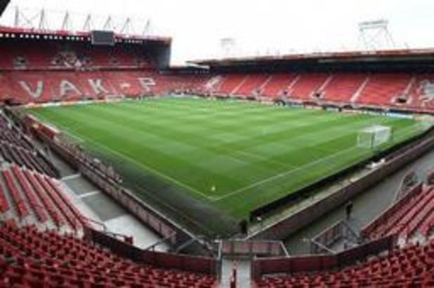 Antwerp-fans mogen uitwedstrijd tegen AZ in stadion van FC Twente niet bijwonen