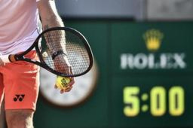 Roland-Garros - Wawrinka - Tsitsipas, quatrième match le plus long de l'histoire de Roland-Garros