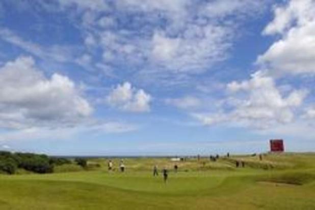 Zimmer Biomet Championship golf - Cloots strandt op 130e plaats