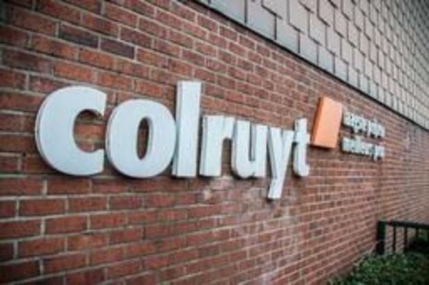 Colruyt lance sa liste de courses à commande vocale