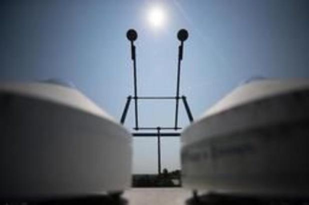 Le seuil d'alerte à l'ozone pourrait être dépassé localement ce jeudi