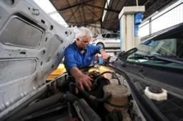 """""""Les travailleurs plus âgés ne coûtent pas plus chers"""""""