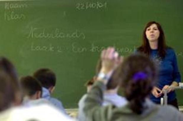 Startnota: aangescherpte eindtermen in onderwijs en pragmatische invulling voor M-decreet