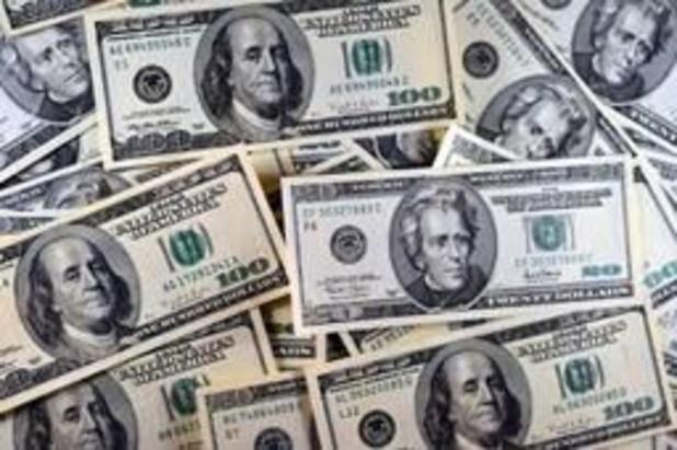 Dollar houdt koppig stand